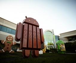 Android4.4 KitKat