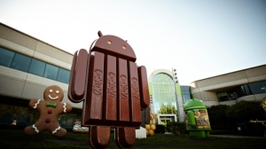 【速報】Google、次期Android「Android 4.4 KitKat」と発表