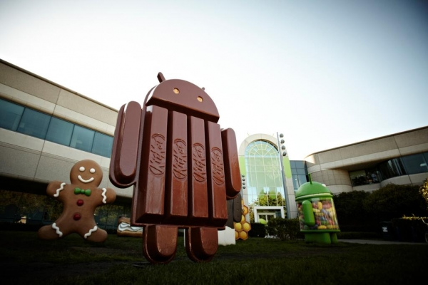 Android4.4 KitKat