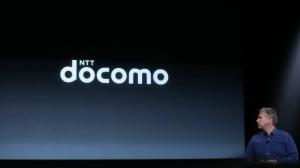 ドコモ「iPhone 5s/5c」発売決定、5cは13日予約開始、20日発売 発表会でドコモに大きく触れ、プレスリリースも 特別扱いか?
