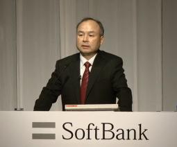 ソフトバンク、2014年3月期決済説明会