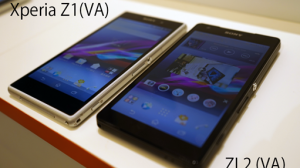 au夏モデル「Xperia ZL2 SOL25」、Xperia Z2と異なりIPS液晶ではなくVA液晶を採用