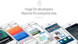 【iOS 8】対応機種まとめ、対応機種からiPhone 4はさようなら
