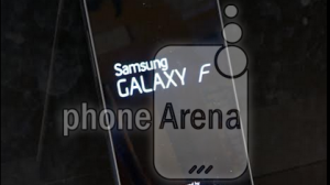 GALAXY S5の上位機種? 「Galaxy F (S5 Prime)」実機画像がリーク
