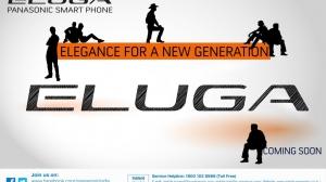 パナソニック、「ELUGA」スマホの復活を宣言 インド市場で