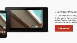 早くも「Android L」でroot化に成功、方法を紹介