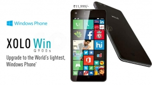 インドLava社、世界最軽量100gのWindows Phone「Xolo Win Q900s」発表