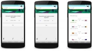 次期バージョンのAndroidは「Android 5.0」に決定か!?