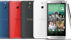 HTC One (E8)発表、auから発売されるのはこちらかも?