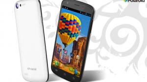 ポラロイド、大人向けSIMフリースマートフォン「LINEAGE」を発表