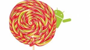 次期Android、Android 5.0 Lollipopか ―海外メディア報道
