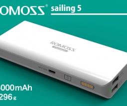 ROMOSS Sailing5