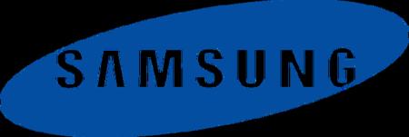 サムスンロゴ