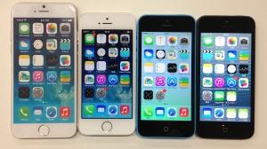 「iPhone 6」のモックを入手したので、写真とか感想とかをあげる 『大きくなったけど側面が丸みを帯びてて持ちやすい』