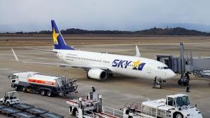 スカイマーク、無料で機内Wi-Fiサービス「SKYMARK FREE Wi-Fi」を提供へ