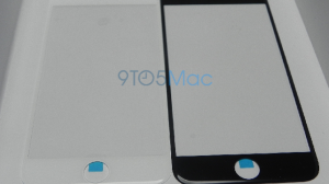 「iPhone 6」のフロントガラスと思われる画像がリーク、ふちはラウンド加工を採用か