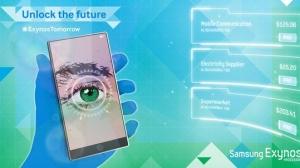 Galaxy Note 4、目の網膜認証機能を搭載か―公式Twitterアカウントで言及