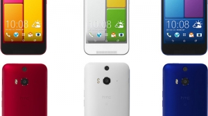au、「HTC J Butterfly HTL23」を発表、8月下旬という遅い発売に