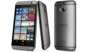 HTC、「HTC One(M8) for Windows」を発表 HTC BlinkFeedやUltraPixel cameraを搭載