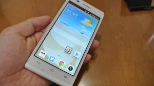 3万円で買えるSIMフリー格安スマホ「Huawei Ascend G6」ソフトウェアレビュー