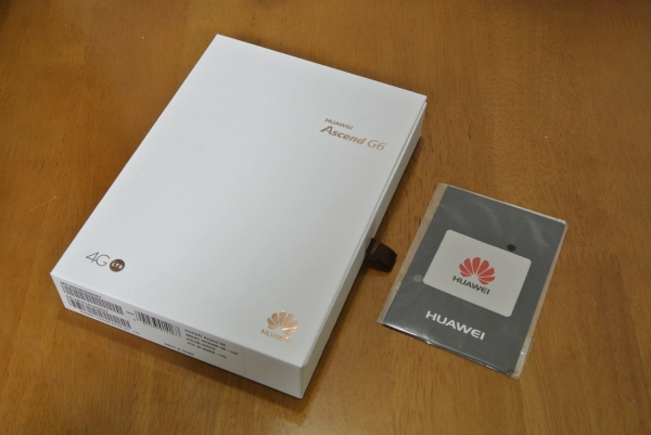 Huawei Ascend G6 009
