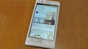 3万円で買えるSIMフリー格安スマホ「Huawei Ascend G6」開封レビュー