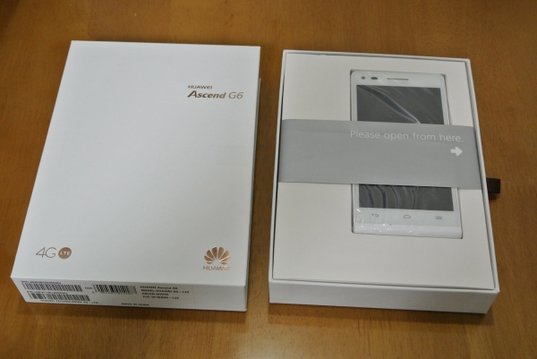 Huawei Ascend G6 005