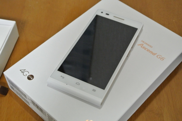 Huawei Ascend G6 003