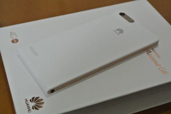 Huawei Ascend G6 002