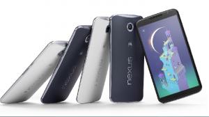 Google、「Nexus 6」を発表 Android 5.0、有機EL、2Kディスプレイを搭載 ワイモバイルからの発売も決定!