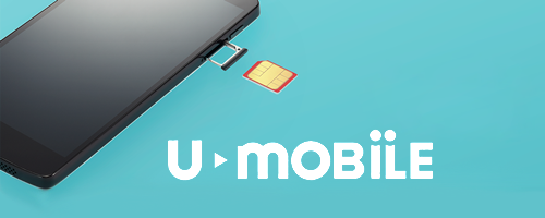 U-mobile 001