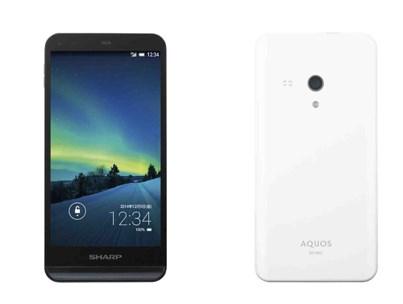 AQUOS SH-M01 003