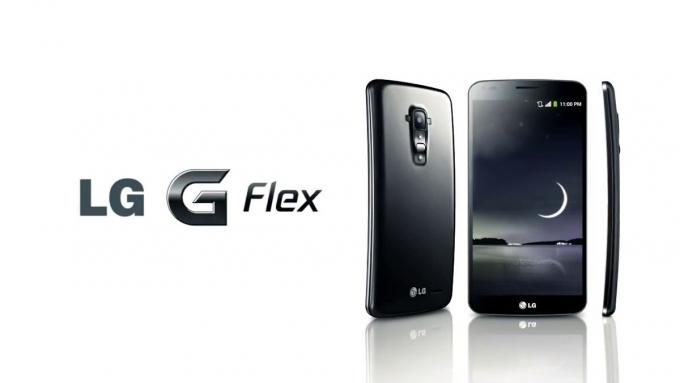 G Flex