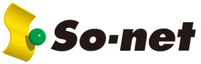 So-net ロゴ
