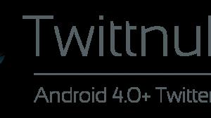 多機能でスタイリッシュなTwitterクライアント「Twittnuker for Twitter」
