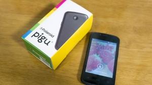案外使える、税込4,980円の超格安スマホ「Polaroid pigu」レビュー