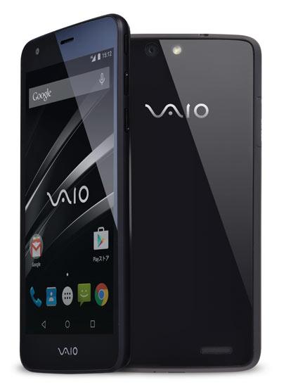 VAIO Phone 000