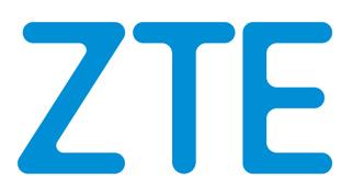 ZTEロゴ