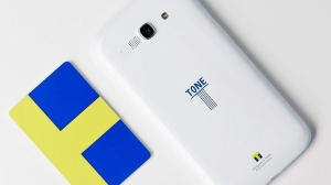 実店舗販売の先駆けが生まれ変わった「TONE mobile」と新スマホ「TONE」登場