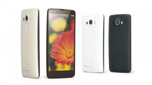 au、LG G4ベースの5.5インチ2Kディスプレイ搭載「isai vivid LGV32」を発表、5月下旬発売予定