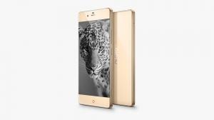 ZTE、ベゼルレスデザインのフラッグシップスマートフォン「Nubia Z9」を発表 上位モデルには指紋認証搭載