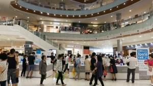#Xperiaアンバサダー 最新のXperiaを体験できる「タッチ&トライイベント名古屋」参加レポート