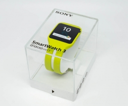 SmartWatch3 レビュー (1)