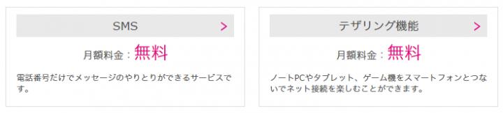 料金プラン・サービス   格安スマホ・格安SIMのUQ mobile