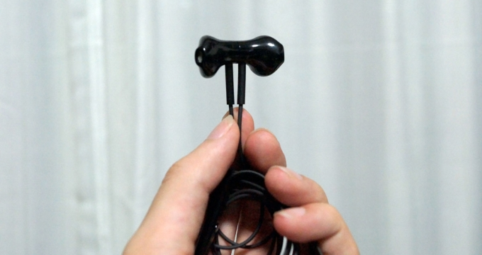 fp-earphone