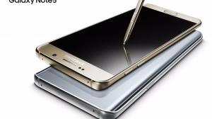 サムスン、4GBRAM搭載したハイエンドファブレット「Galaxy Note5」「Galaxy S6 edge+」を発表 -8月21日より米国で発売開始