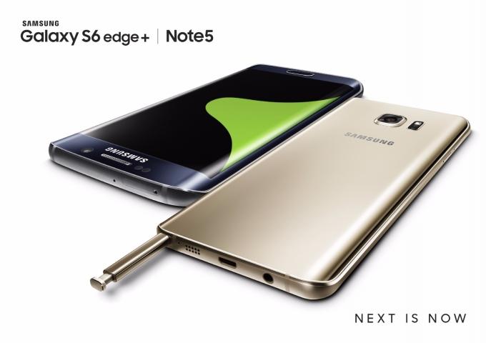 Galaxy S6 edge+_Note5