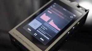 音も質感も価格以上!期待の中華DAP「Luxury & Precision L5」レビュー