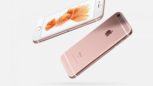 Apple、3D Touchディスプレイを搭載した「iPhone 6s/6s Plus」を発表 ー9月12日より予約開始、25日より発売開始