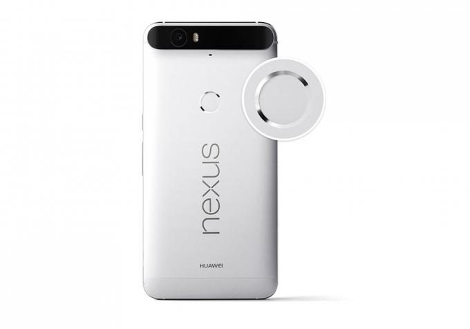 nexus 6p sensor